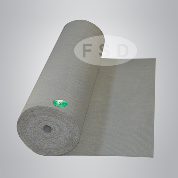 Fireproof Fabric of Heat Radiation Resistant